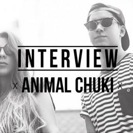 Animal Chuki : l'exploration des racines latines musicales