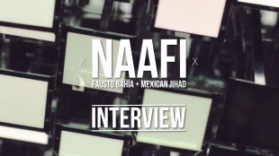 NAAFI: the experimental electronic locals of Mexico (interview video + focus on NAAFI TRIBAL)