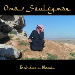 Chefs Du Jour / Omar Souleyman / Enssa El Aatab (prod. by Modeselektor)