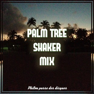 « Palm Tree Shaker Mix », par Philou passe des disques