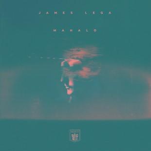 «Mahalo», nouvel EP de James Lega