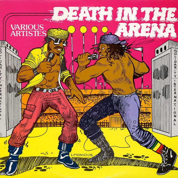 Wilfred-Limonious-death-inthe-arena