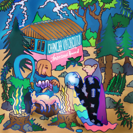 Chefs Du Jour / Chancha Via Circuito / Sueño en Paraguay (El Búho remix)