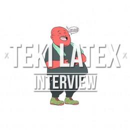 Teki Latex : «J'étais un genre de Tamagotchi pour les gens.»