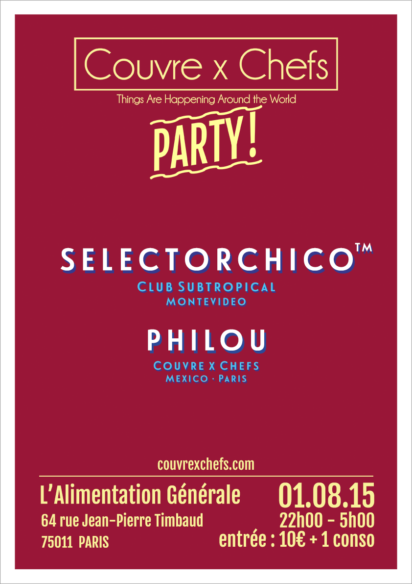 couvre-x-chefs-party-alimentation-generale-selectorchico-philou