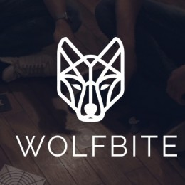 Wolfbite: a well designed and fun to play card game.