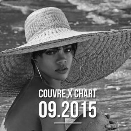 Couvre x Chart – 09.2015