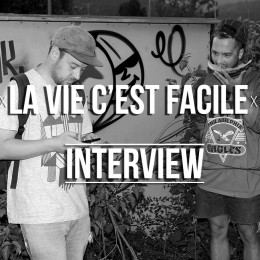 La Vie C'est Facile : the nu-grime sound from Switzerland