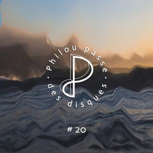 Chef Du Jour : Philou passe des disques #20
