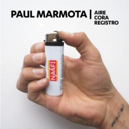 Chef Du Jour : Paul Marmota – Aire (N.A.A.F.I.)