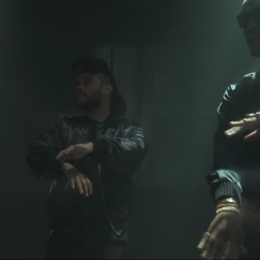 Chef Du Jour : Future – «Low Life» ft. The Weeknd