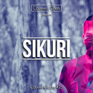 Couvre x Tape #25 – Sikuri (+ interview)