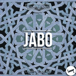 Couvre x Tape #26 : Jabo (+interview)