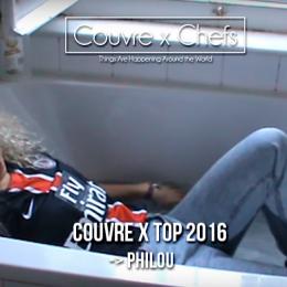 Couvre x Top 2016 (part.3/3) | Philou