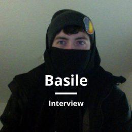 Basile, invité chez Plage Club vendredi | Interview