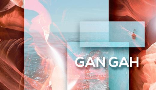 Couvre x Tape #29 – Gan Gah (+ interview)