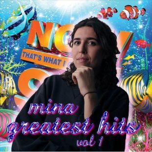 Chef Du Jour : Mina – « Greatest Hits I »