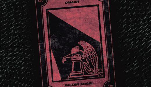 [PREMIERE] : Chef Du Jour : OMAAR – Fallen Angel [Majía]