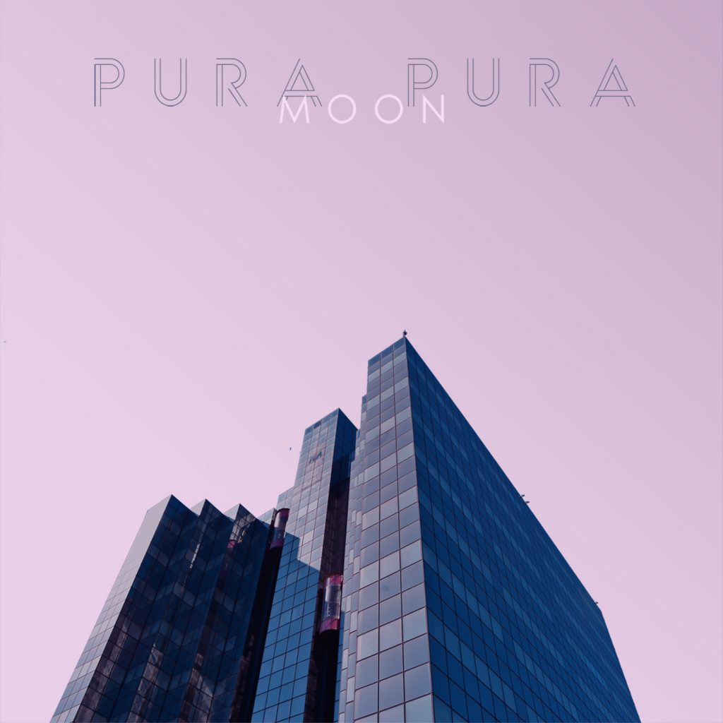 Pura Pura Moon EP 1 Couvre x Chefs
