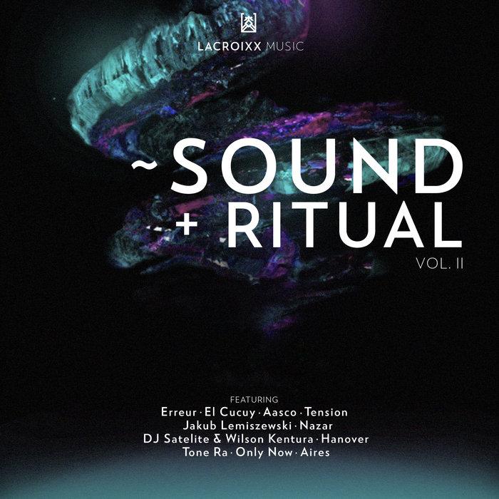 Lacroixx-Music-VA-Sound-Ritual-Vol-2 erreur sniperr