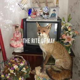 Oklou – The Rite of May [NUXXE]