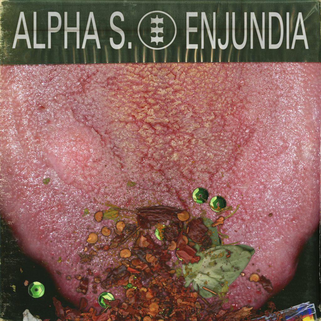 enjundia_e alpha s hiedrah couvre x chefs el alpha el jefe