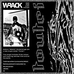 [PREMIERE] WRACK – Toutei (WulffluW XCIV remix) [Alp]