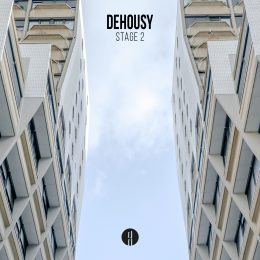 [PREMIERE] Dehousy – « Stage 2 » (De Grandi remix) [[re]sources]
