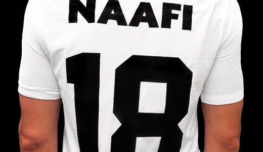 """Wasted Fates: """"I wanted to approach the Mundialero sound"""" [NAAFI]"""