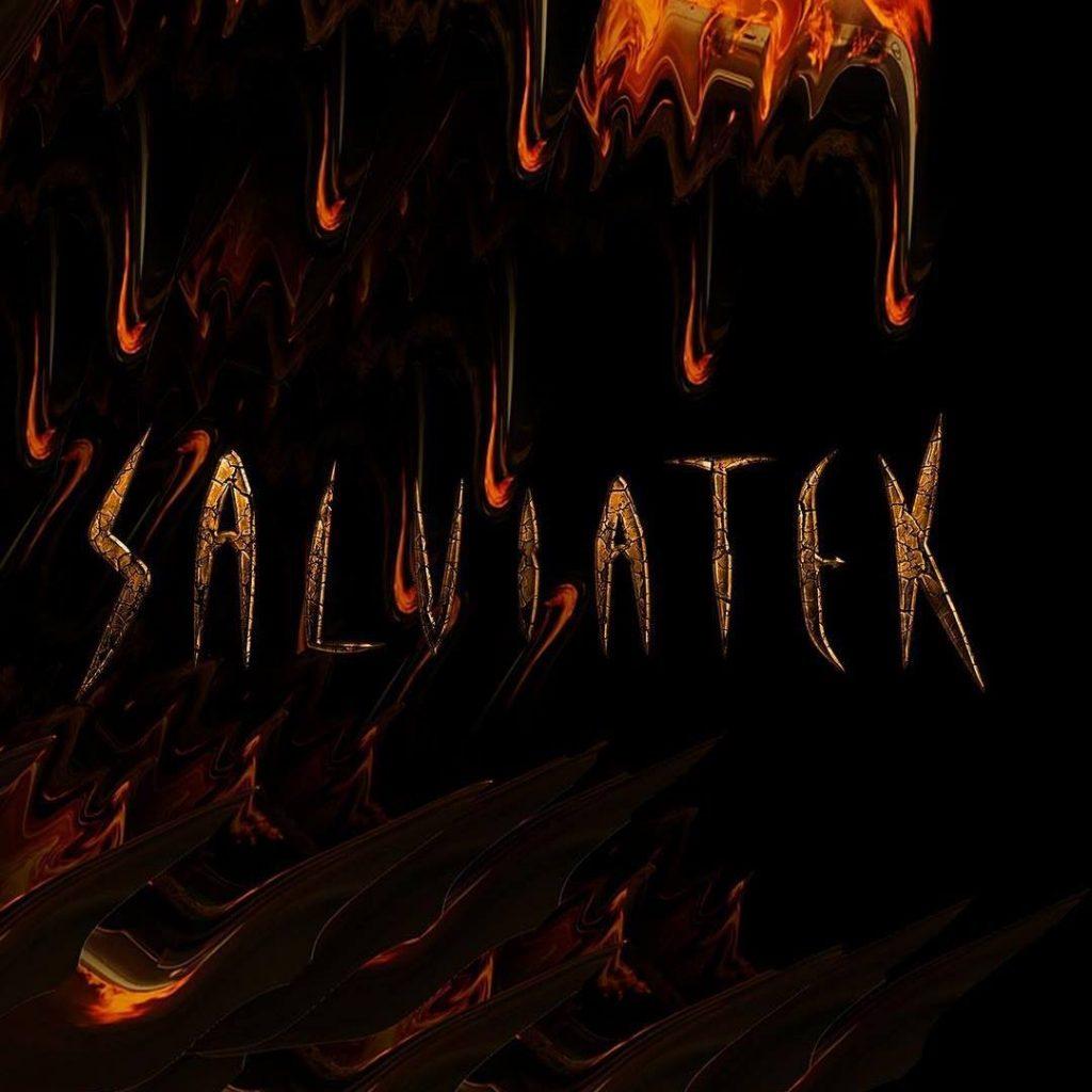 salviatek logo couvre x chefs