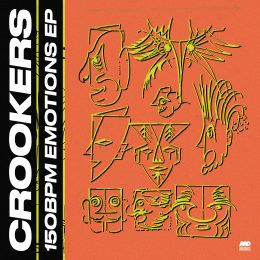 PREMIERE : Crookers – « Ghetto Plasma » [Moveltraxx]