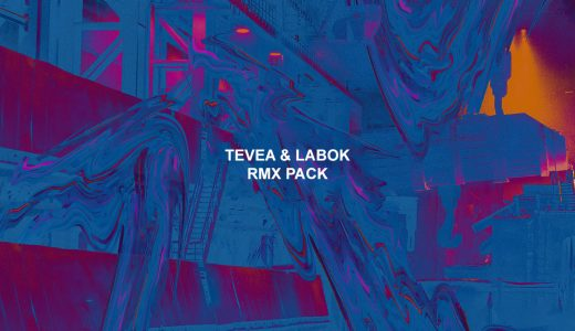 [PREMIERE] Tévéa & LaBok – RMX PACK [Lait de Coco Music]