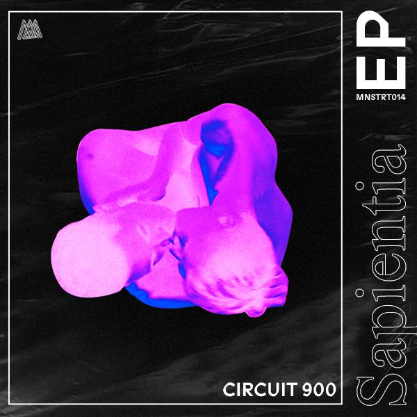 circuit 900 Monstart Couvre x Chefs Sapientia