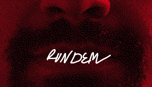 PREMIERE: DJ Mellow & Magugu – Run Dem (Rolv.K remix) [LOWUP]