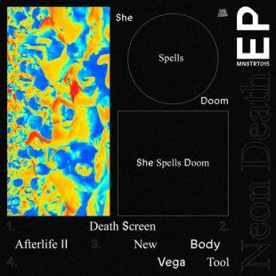 SHE Spells Doom réinterprète la gqom avec Vega Tool [Monstart]