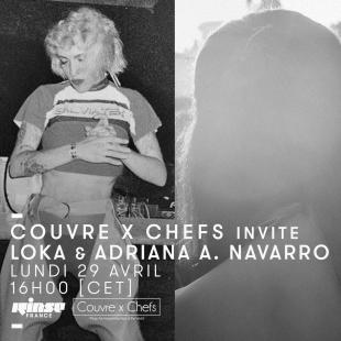 Rinse France w/ Loka & Adriana A. Navarro | 29.04.19