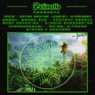 """""""Putivuelta Compilación Vol.1"""", global and local"""