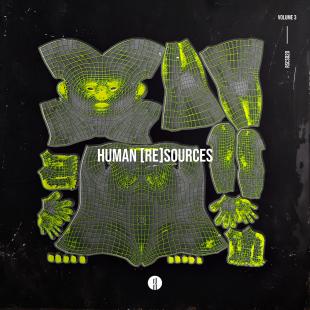 PREMIERE : Omaar, «Druman» [Human [re]sources 3]