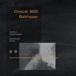 [PREMIERE] Circuit 900 – Balthazar (TRDV remix) [INDEXLIFE]