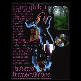[REVIEW] Giek_1 – Twisted Transcendence