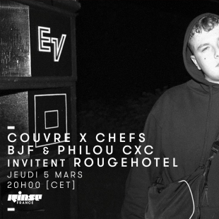 Rinse France w/ Philou CxC, Rougehotel & BJF – 05.03.2020